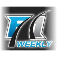 Logo du podcast F1Weekly Podcast # 868