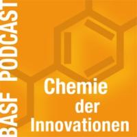 Logo of the podcast BASF Podcast - Chemie der Innovationen