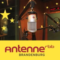 Logo of the podcast Antenne Star Interviews | Antenne Brandenburg