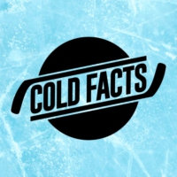 Logo of the podcast ColdFacts