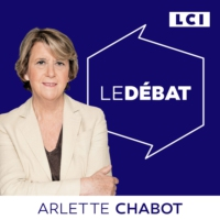 Logo of the podcast Le débat