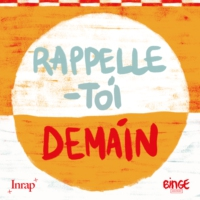 Logo of the podcast Rappelle-toi demain