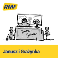 Logo of the podcast Rydzykowna gra