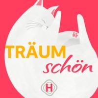 Logo of the podcast Träum schön