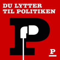 Logo of the podcast Du lytter til Politiken