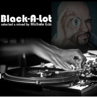 Logo of the podcast Ep.12: Soulful Grooves | Black-A-Lot S.03