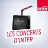 Logo du podcast Les concerts d'inter