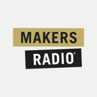 Logo of the podcast MakersRadio