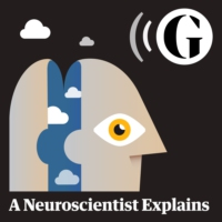 Logo du podcast A neuroscientist explains: listener's emails about empathy