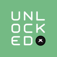 Logo of the podcast Podcast Unlocked