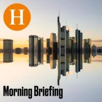 Logo du podcast Handelsblatt Morning Briefing