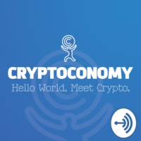 Logo of the podcast Cryptoconomy