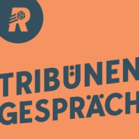Logo of the podcast Tribünengespräch - Der Fußball-Podcast