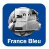 Logo of the podcast A la une de la presse France Bleu Cotentin