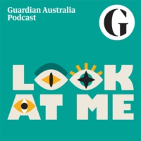 Logo du podcast Look at Me
