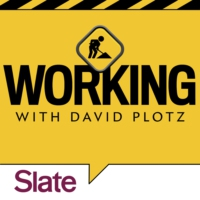 Logo of the podcast Slate's Working