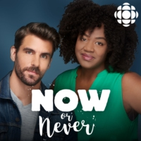 Logo of the podcast Now or Never