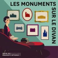 Logo du podcast Les monuments sur le divan