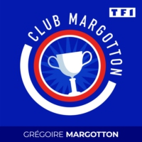 Logo of the podcast CLUB MARGOTTON