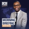 Logo of the podcast Morning Briefing