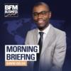 Logo du podcast Morning Briefing