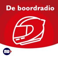 Logo du podcast NUsport – De boordradio