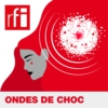Logo of the podcast Ondes de choc