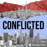 Logo du podcast Conflicted Trailer