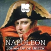 Logo of the podcast Napoleon, met Johan Op de Beeck
