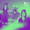 Logo of the podcast Cartazes de Eleição