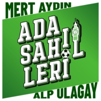 Logo of the podcast Ada Sahilleri