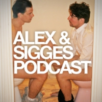 Logo du podcast Alex & Sigges podcast