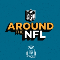 Logo of the podcast Around the NFL