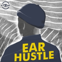 Logo of the podcast Ear Hustle