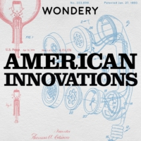 Logo du podcast American Innovations