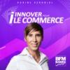 Logo du podcast Innover pour le commerce