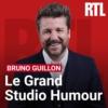 Logo du podcast Le Grand Studio RTL Humour