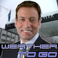 Logo du podcast Weather To Go