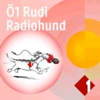 Logo du podcast Ö1 Rudi Radiohund