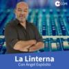 Logo du podcast La Linterna