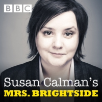 Logo of the podcast Susan Calman's Mrs Brightside
