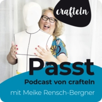 Logo of the podcast Passt - der Podcast von Crafteln