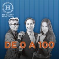 Logo of the podcast De cero a 100