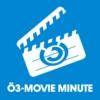 Logo of the podcast Ö3 Movie-Minute