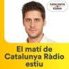 Logo of the podcast El matí de Catalunya Ràdio