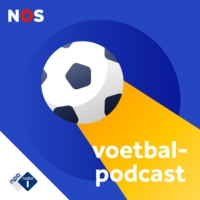 Logo du podcast #127 - 'VAR is een soort Comedy Capers'