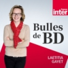 Logo of the podcast Bulles de BD