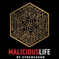 Logo of the podcast Malicious Life