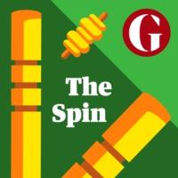 Logo du podcast The Spin podcast