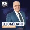 Logo du podcast Club Media RH